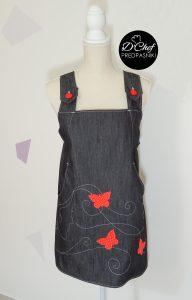 Frizerska haljica